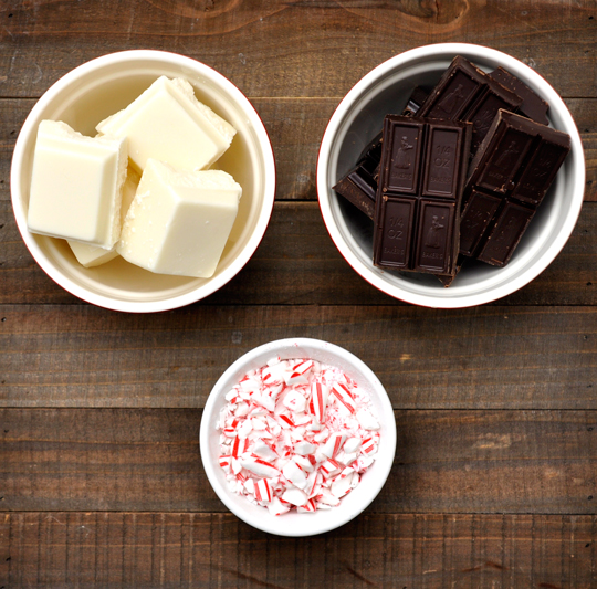 Chocolate Almond Bark Dunmore Candy Kitchen: Candy Cane Bark Recipe