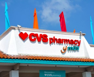 CVS Pharmacy y mas