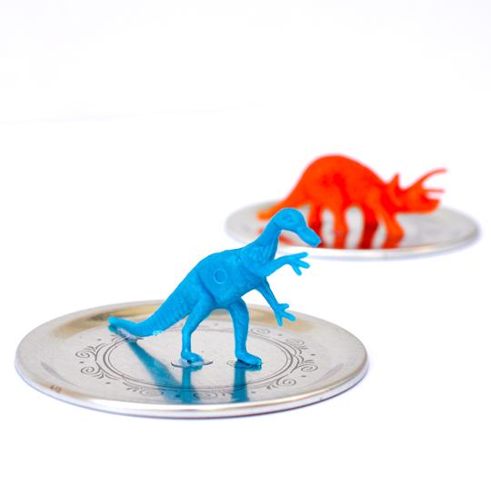 Toy Dinosaur